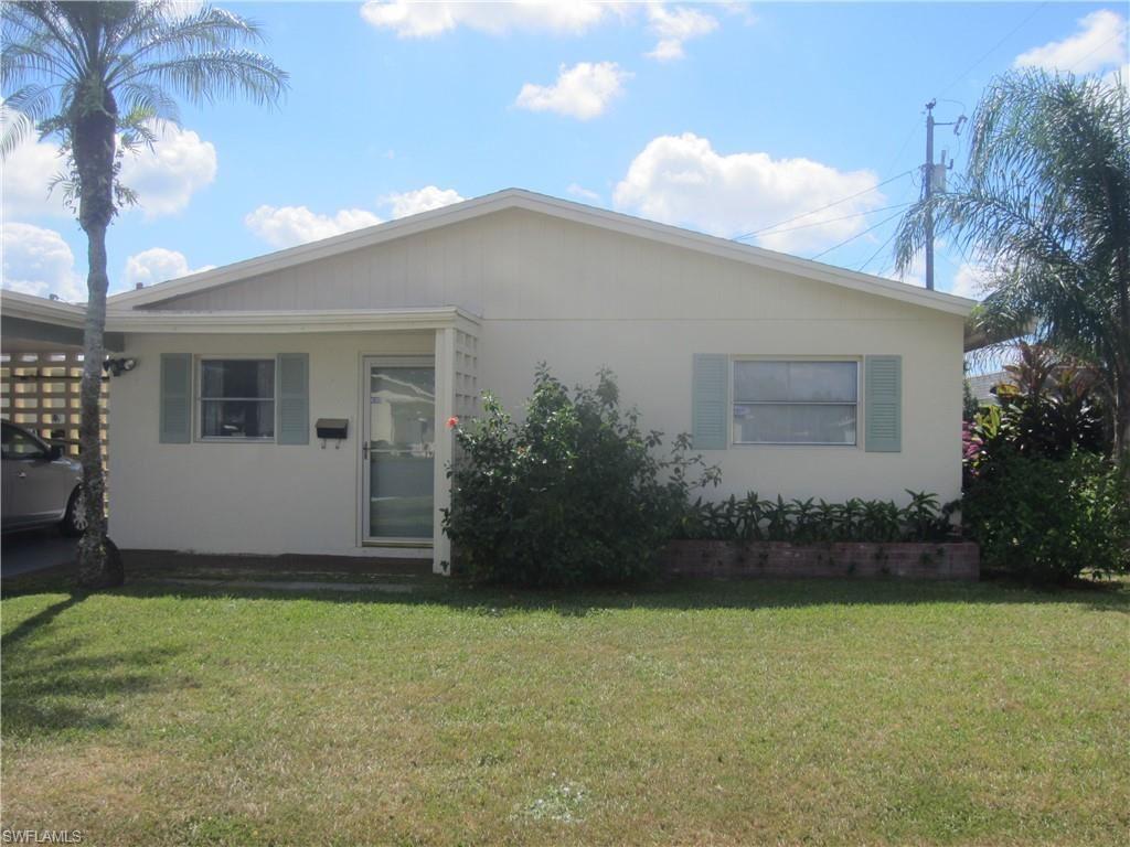 2330 Narcissus Court, Lehigh Acres, FL 33936 - MLS#: 220053980
