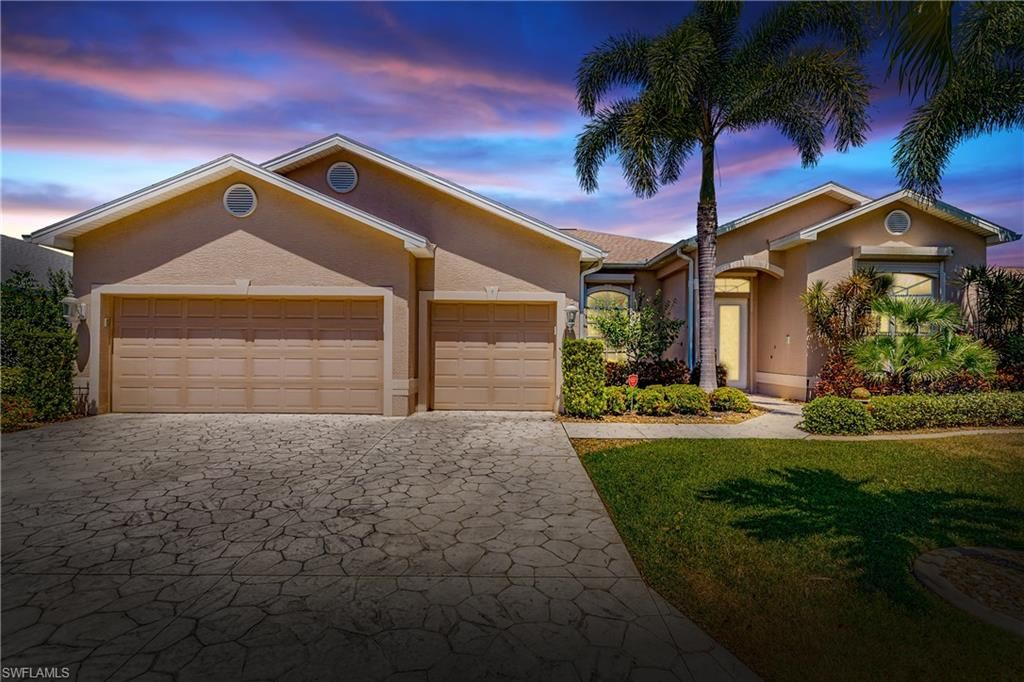 8961 Cypress Preserve Place, Fort Myers, FL 33912 - #: 221024981