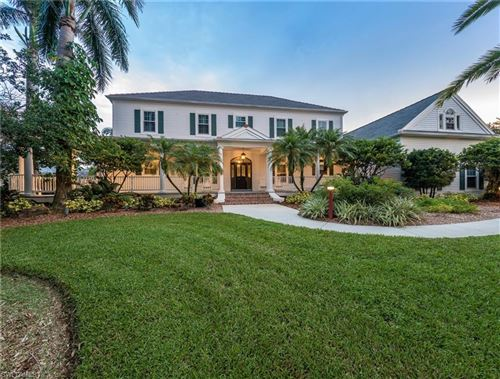 Photo of 7275 Hendry Creek DR, FORT MYERS, FL 33908 (MLS # 218054983)