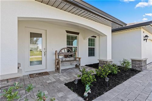 Photo of 1237 SW 18th AVE, CAPE CORAL, FL 33991 (MLS # 219055983)