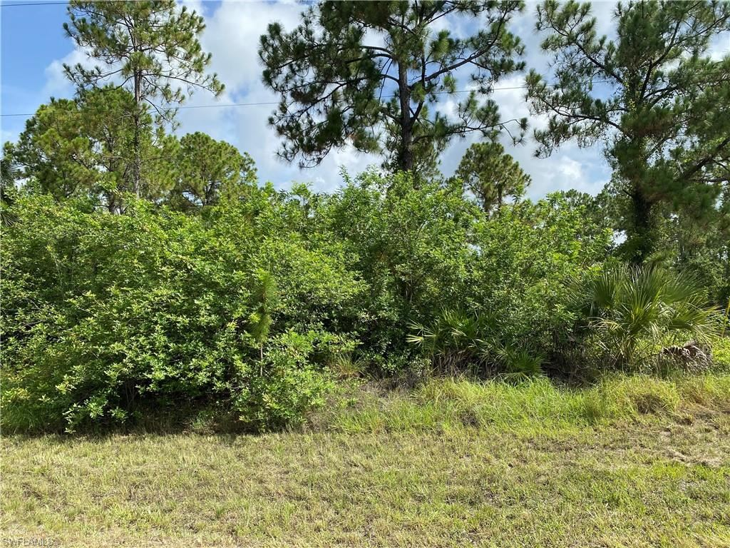 Photo of 3207 E 13th Street, LEHIGH ACRES, FL 33972 (MLS # 220042983)