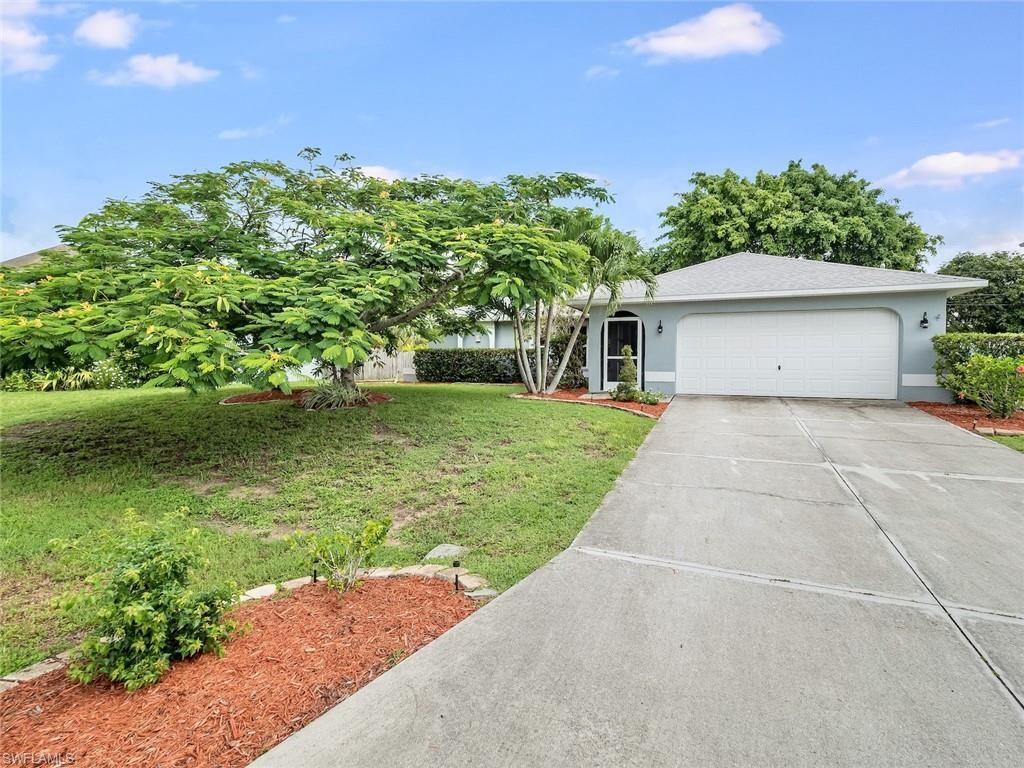 141 SE 16th Terrace, Cape Coral, FL 33990 - #: 221046983