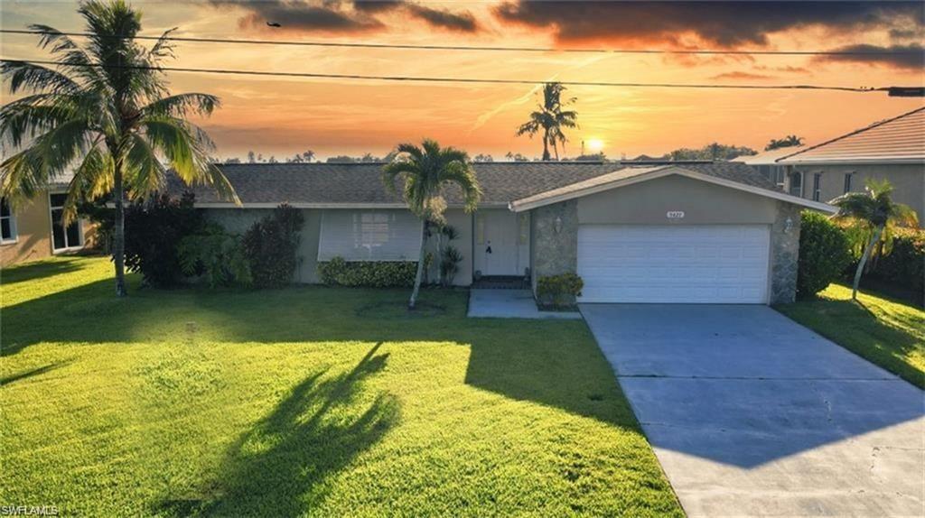 5427 SW 6th Avenue, Cape Coral, FL 33914 - #: 221065983
