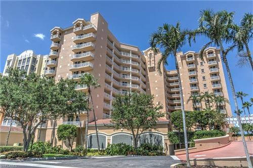 Photo of 14250 Royal Harbour CT 314, FORT MYERS, FL 33908 (MLS # 218043984)