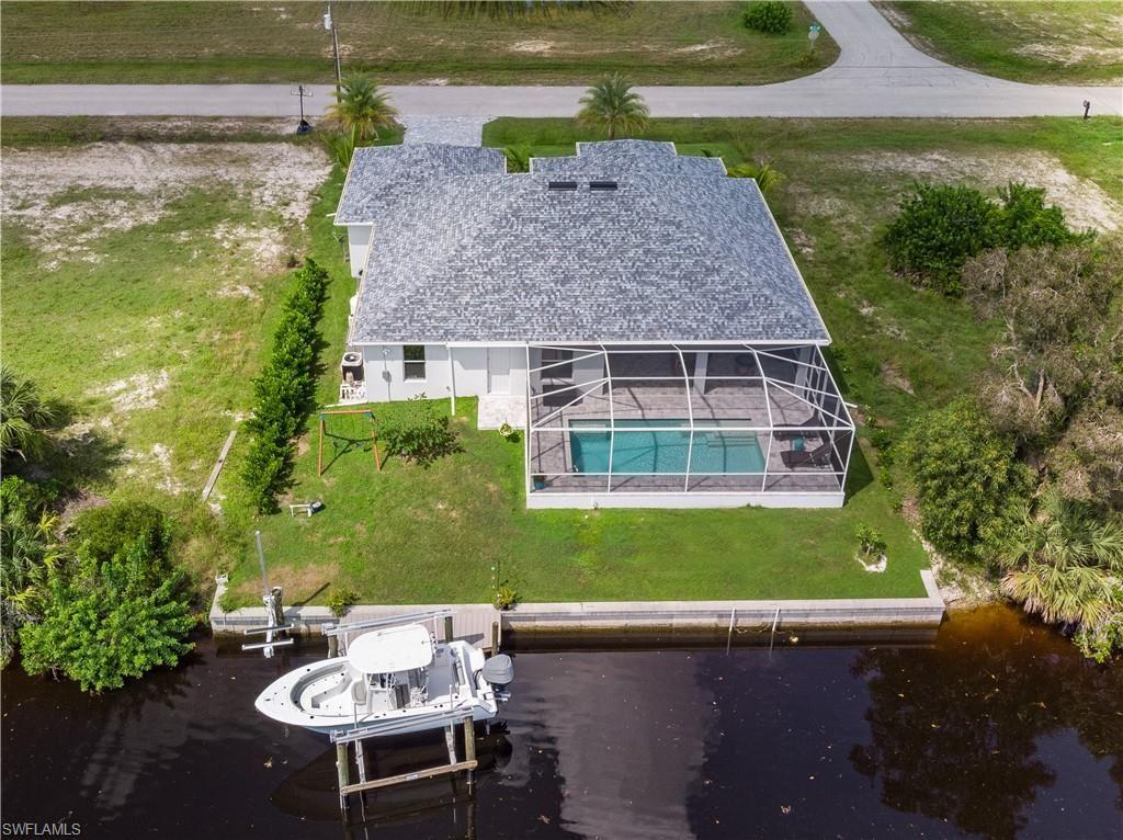 2425 NW 41st Avenue, Cape Coral, FL 33993 - #: 221067984