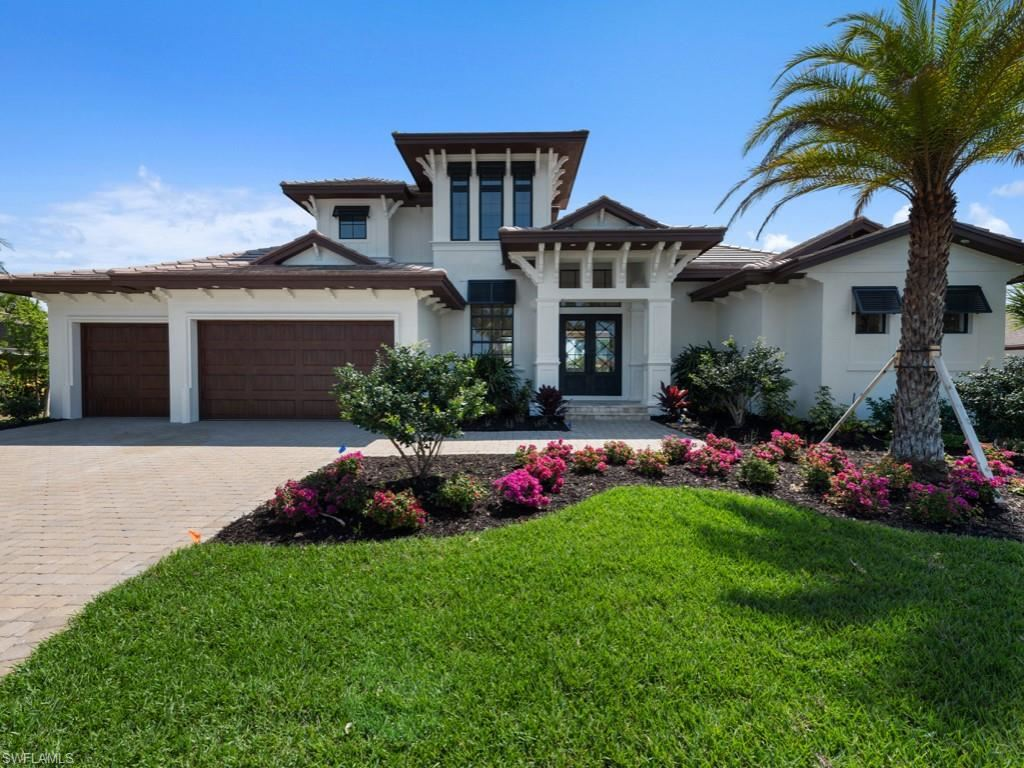 6686 Griffin Boulevard, Fort Myers, FL 33908 - #: 219026985