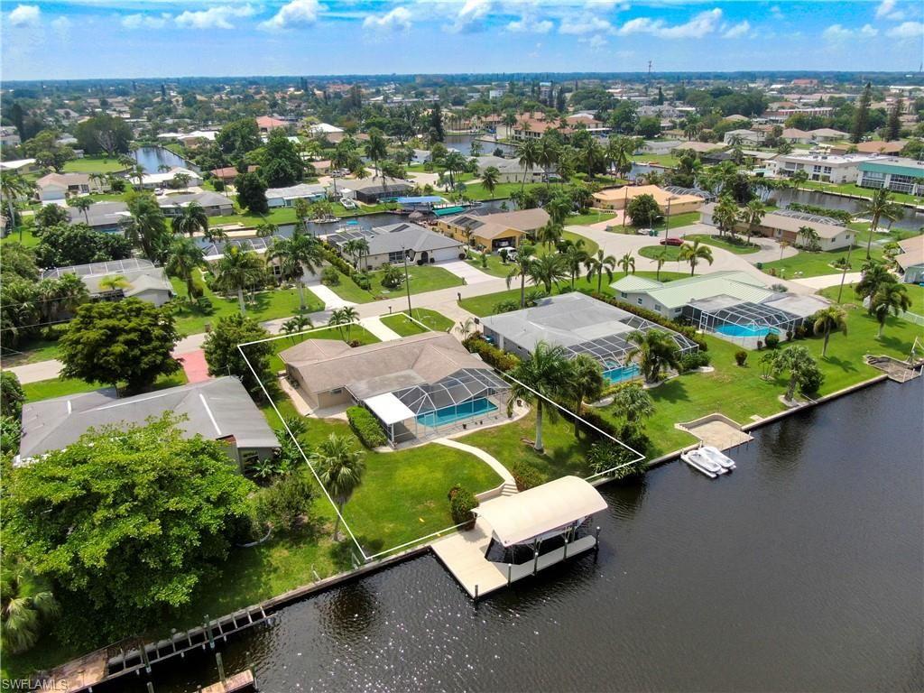 5223 Willow Court, Cape Coral, FL 33904 - #: 220037985