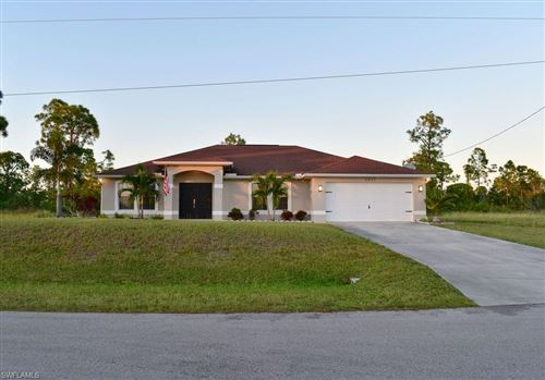 Photo of 2317 NW 30th Street, CAPE CORAL, FL 33993 (MLS # 219077986)