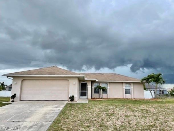 1009 NE 14th Terrace, Cape Coral, FL 33909 - #: 221041986