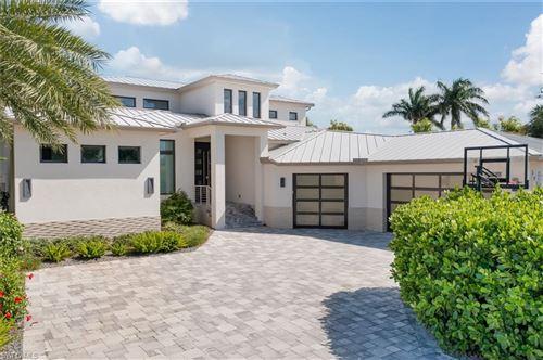 Photo of 3539 SE 21st Place, CAPE CORAL, FL 33904 (MLS # 221072987)