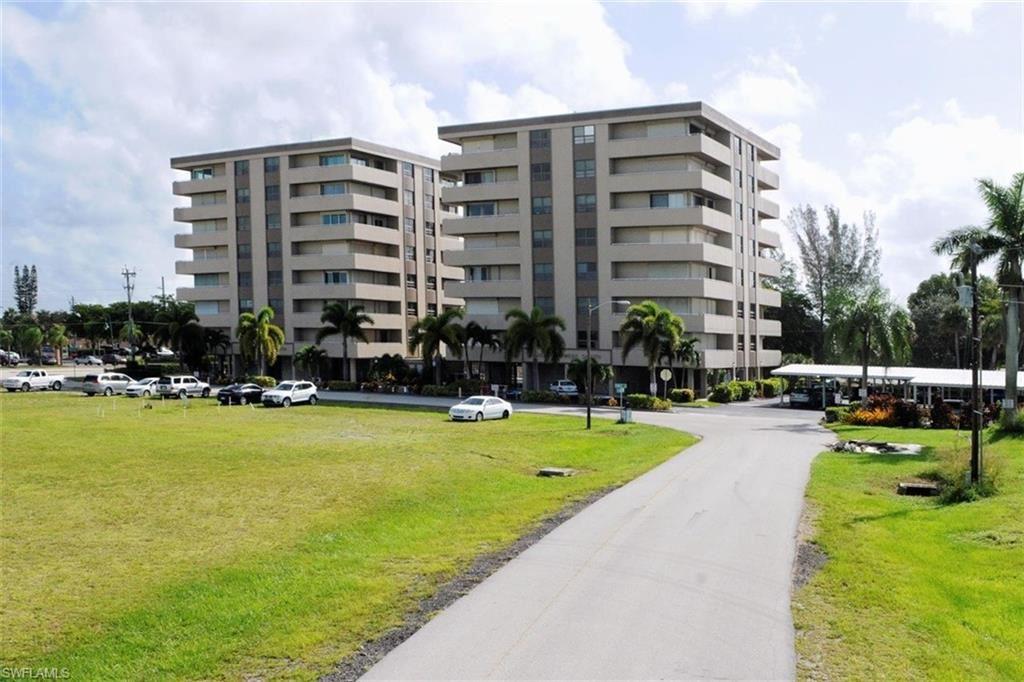 4803 Sunset Court #206, Cape Coral, FL 33904 - #: 220055987