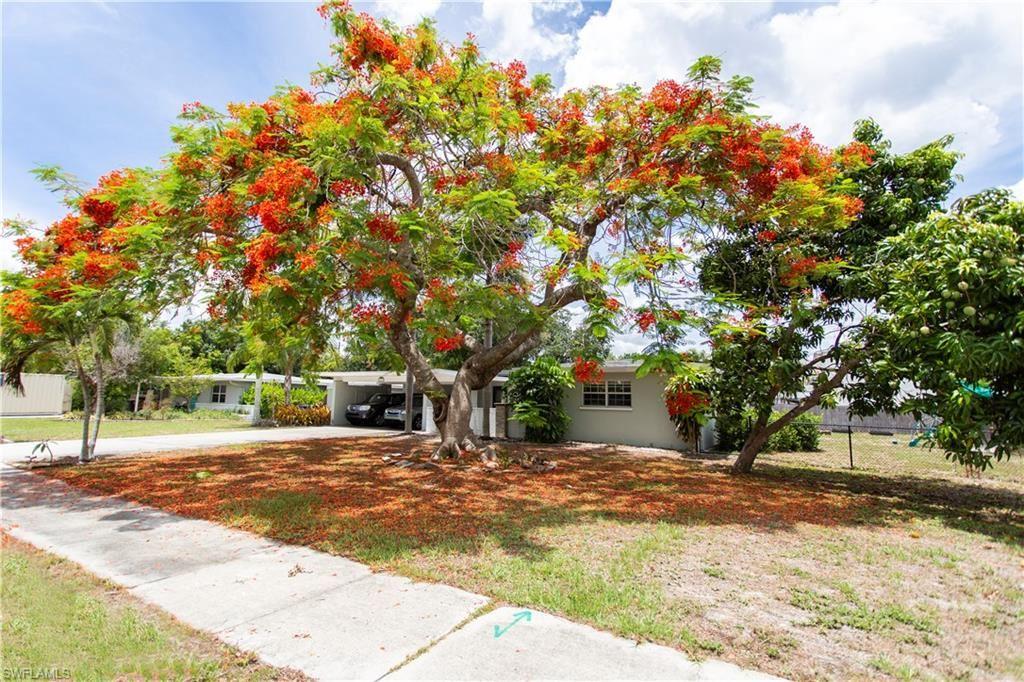 1269 Morningside Drive, Fort Myers, FL 33901 - #: 221041987