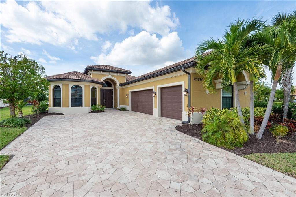 23411 Sanabria Loop, Bonita Springs, FL 34135 - #: 220015988