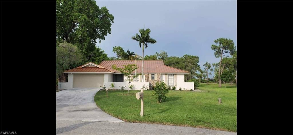 24701 Carnoustie Court, Bonita Springs, FL 34135 - #: 220040989