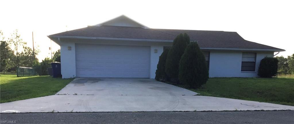 1411 Roosevelt Avenue, Lehigh Acres, FL 33972 - #: 220052989
