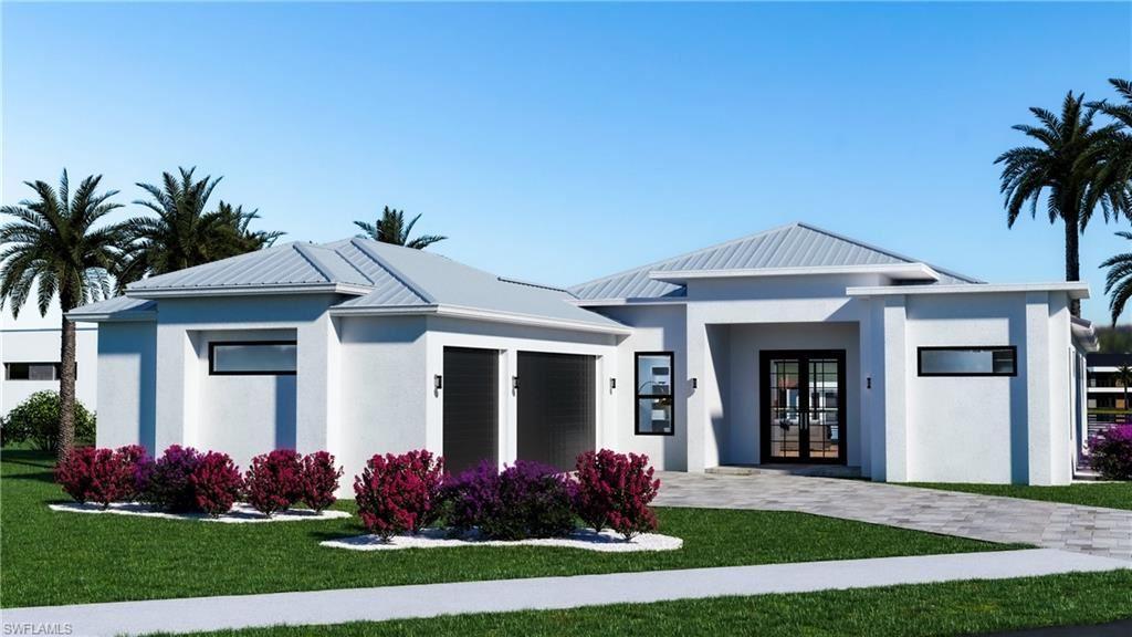 4918 Pelican Boulevard, Cape Coral, FL 33914 - #: 221054989