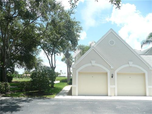Photo of 16301 Kelly Woods Drive #195, FORT MYERS, FL 33908 (MLS # 219040990)