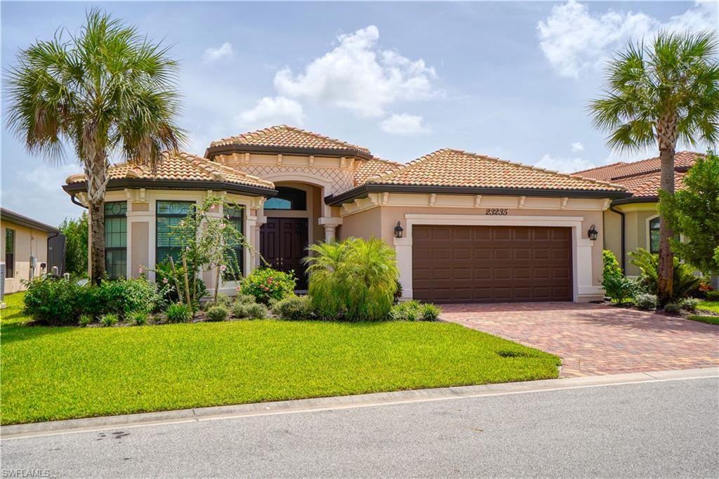 23235 Sanabria Loop, Bonita Springs, FL 34135 - MLS#: 220056990