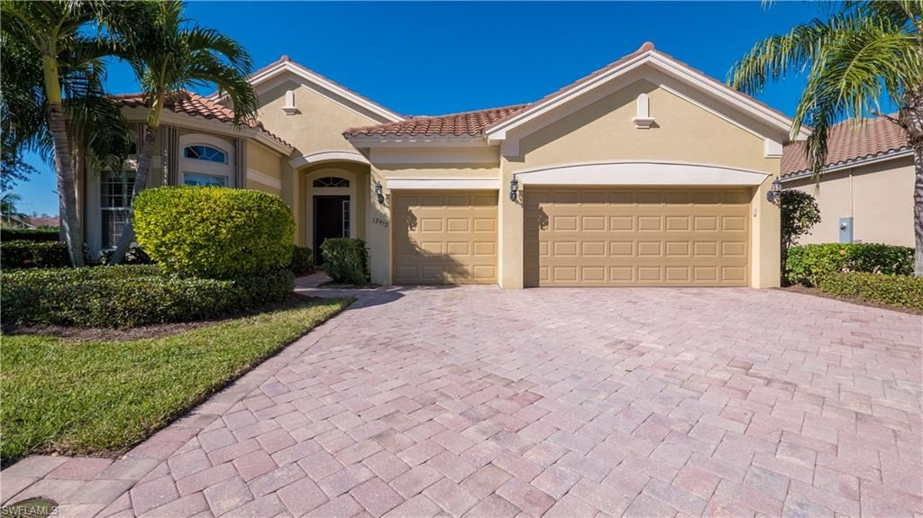 12952 Kingsmill Way, Fort Myers, FL 33913 - #: 220076990