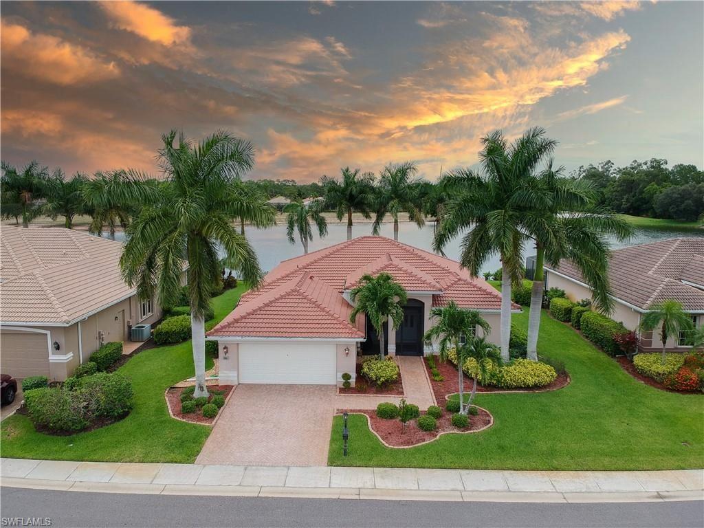 20961 Skyler Drive, North Fort Myers, FL 33917 - #: 221056991