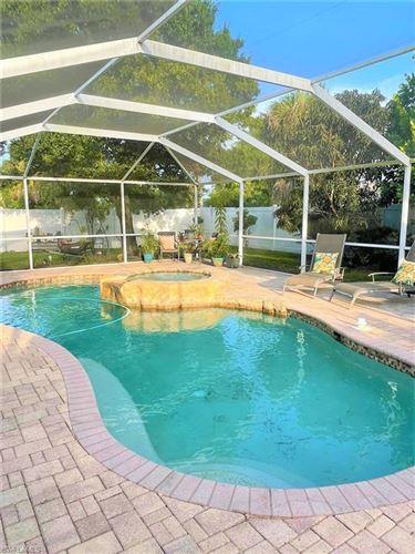 Photo of 122 SE 10th Terrace, CAPE CORAL, FL 33990 (MLS # 221055992)