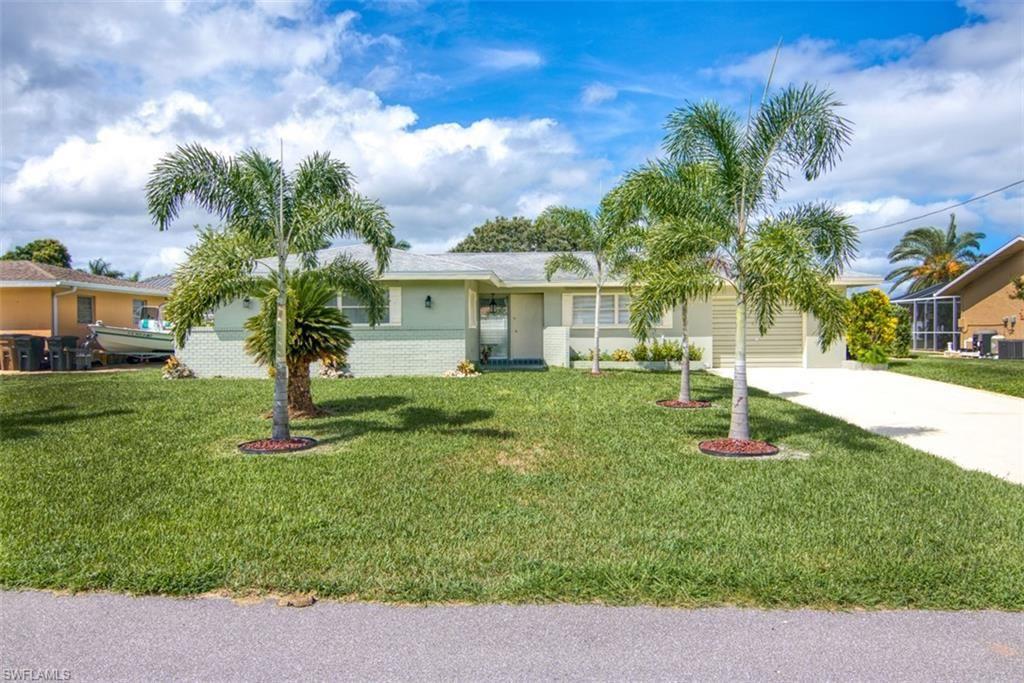 4224 SE 9th Avenue, Cape Coral, FL 33904 - #: 220057992
