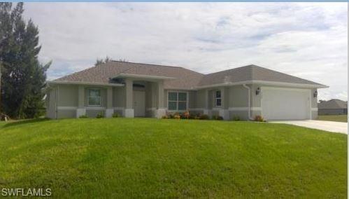 1125 El Dorado Boulevard N, Cape Coral, FL 33993 - #: 220064992