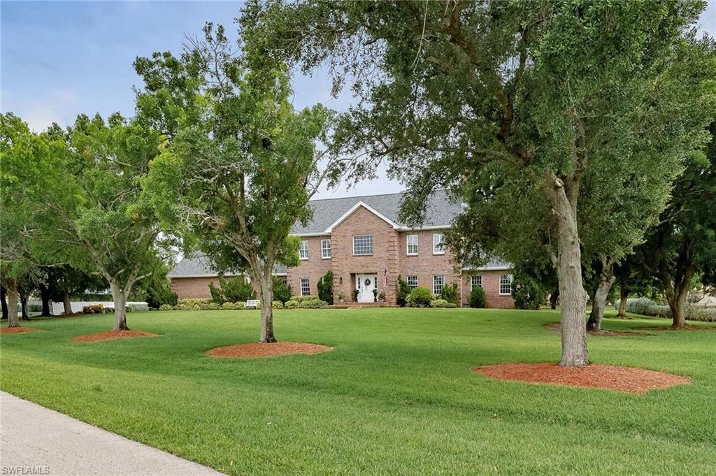 9033 Ligon Court, Fort Myers, FL 33908 - #: 221044992