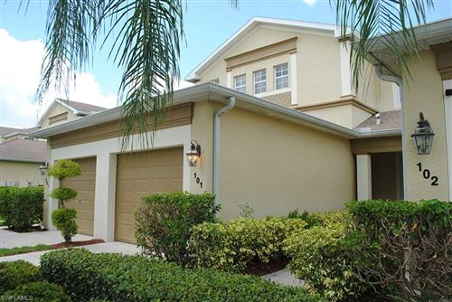 Photo of 14816 Calusa Palms Drive #101, FORT MYERS, FL 33919 (MLS # 220048994)