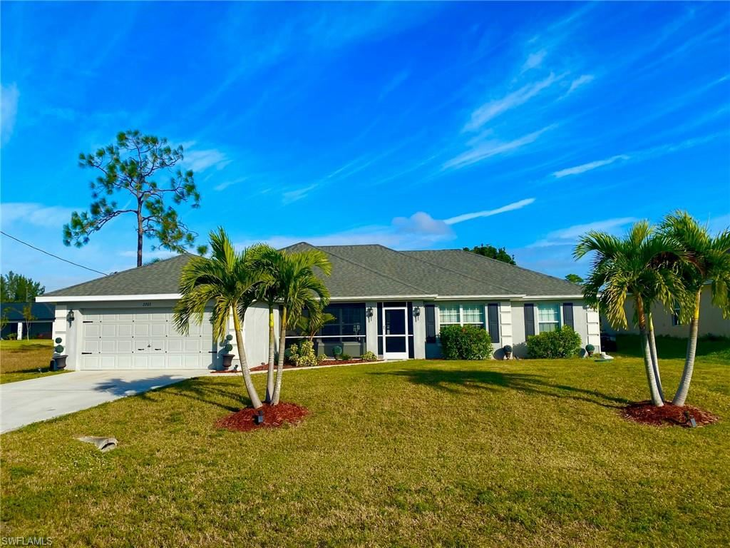 2203 NE 34th Street, Cape Coral, FL 33909 - #: 220011994