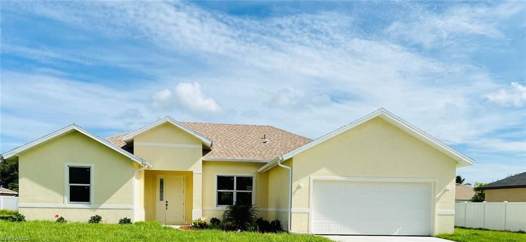 503 SW 6th Street, Cape Coral, FL 33991 - #: 220050994