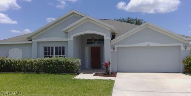 1504 Fieldhouse Court, Lehigh Acres, FL 33971 - #: 220065994