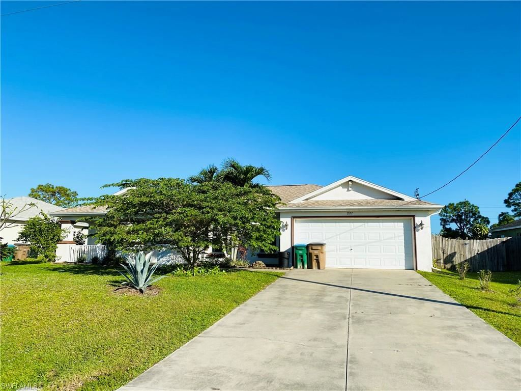 2127 NW 23rd Street, Cape Coral, FL 33993 - #: 220073994