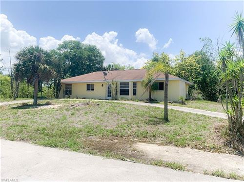 Photo of 17430 Willow Brook Lane, FORT MYERS, FL 33913 (MLS # 220032995)