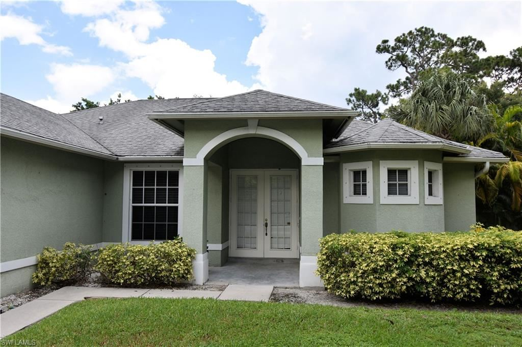 1030 Moody Road, North Fort Myers, FL 33903 - #: 221054996