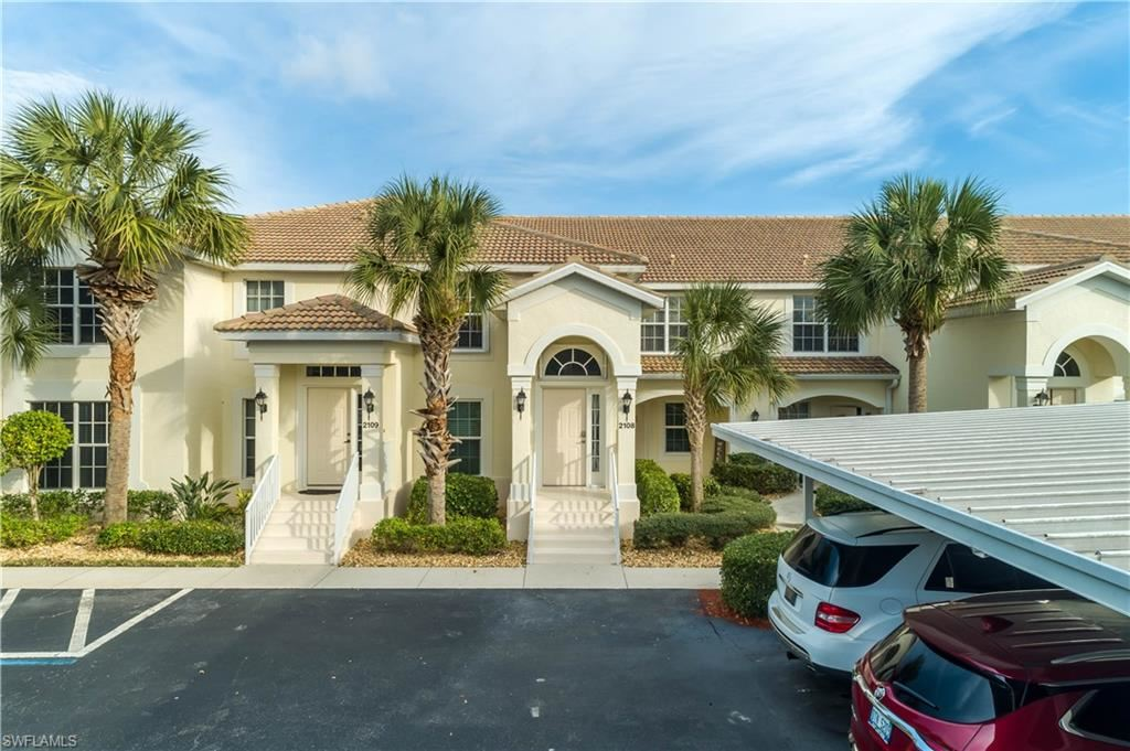 10115 Colonial Country Club Boulevard #2108, Fort Myers, FL 33913 - #: 220009997