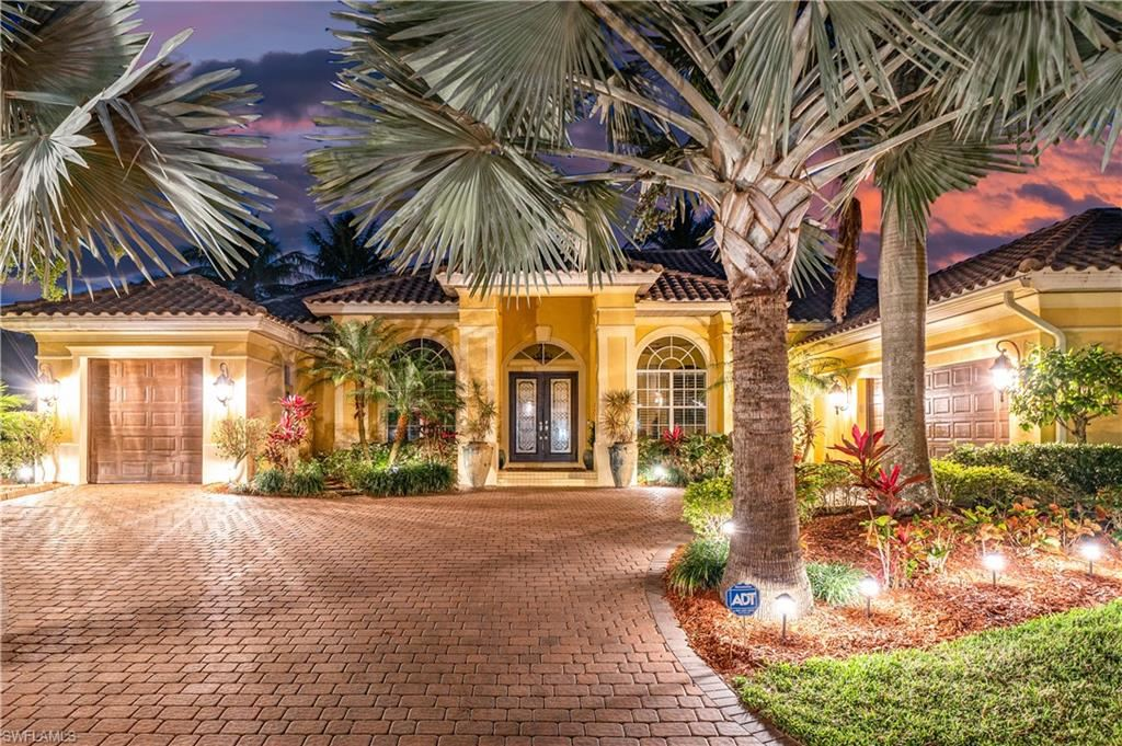 14550 Ocean Bluff Drive, Fort Myers, FL 33908 - #: 221009997