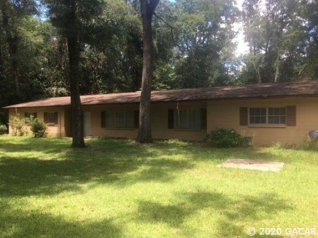 6916 NW Millhopper Road, Gainesville, FL 32653 - #: 439001