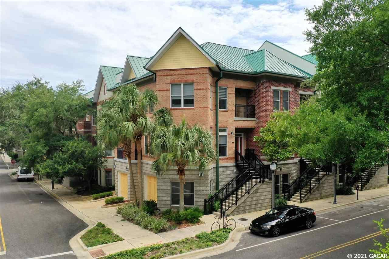 341 NE 2ND Avenue, Gainesville, FL 32601 - #: 445001