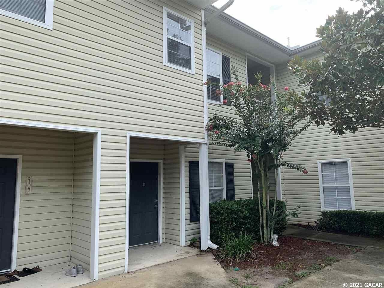 4950 NW 44th Lane 103, Gainesville, FL 32606 - #: 446002