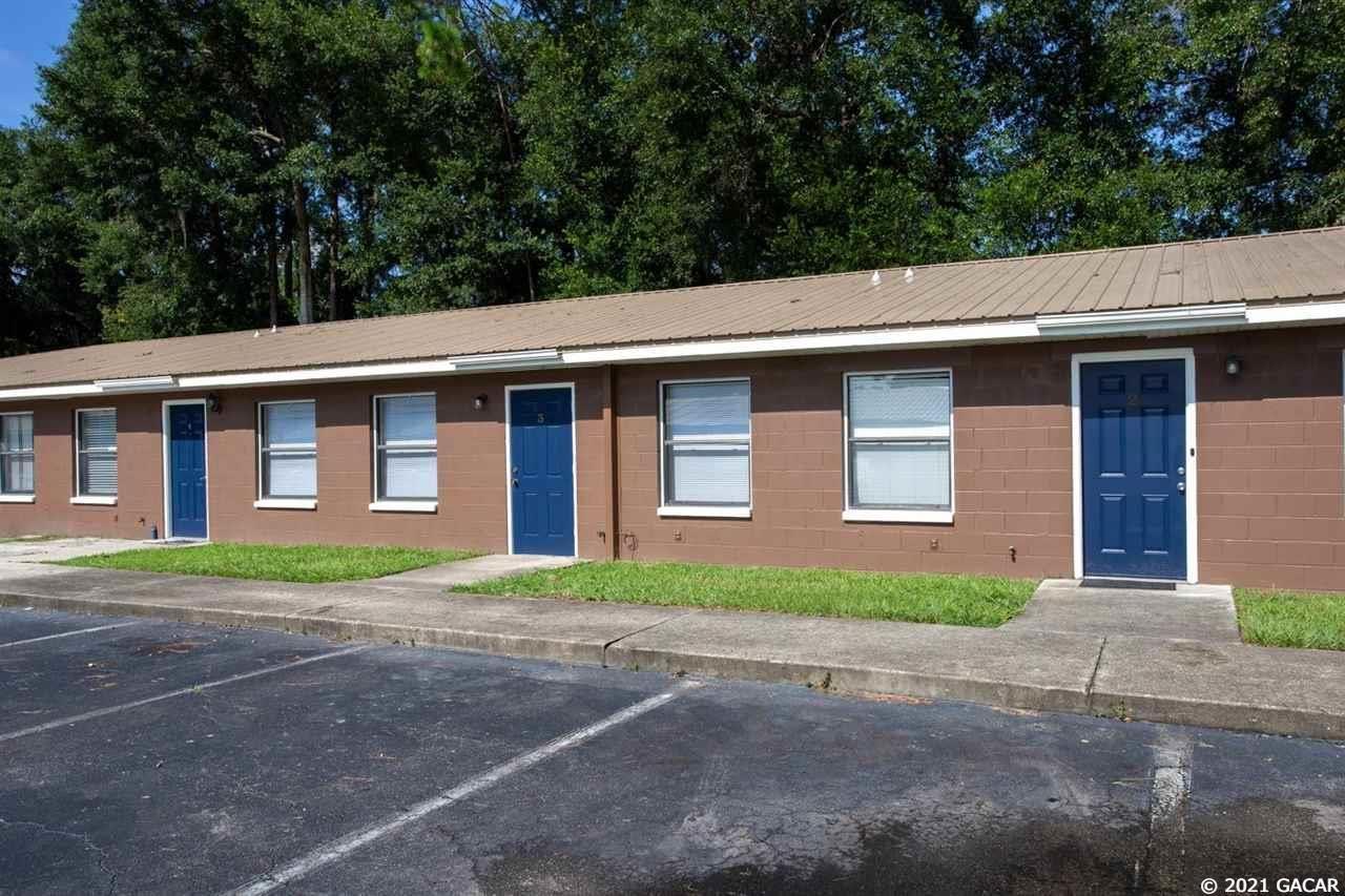3600 SW 23rd Street #3, Gainesville, FL 32608 - #: 445006