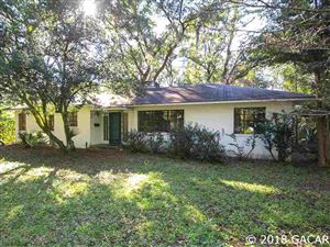 Photo of 818 NW 21ST Terrace, Gainesville, FL 32603 (MLS # 415009)