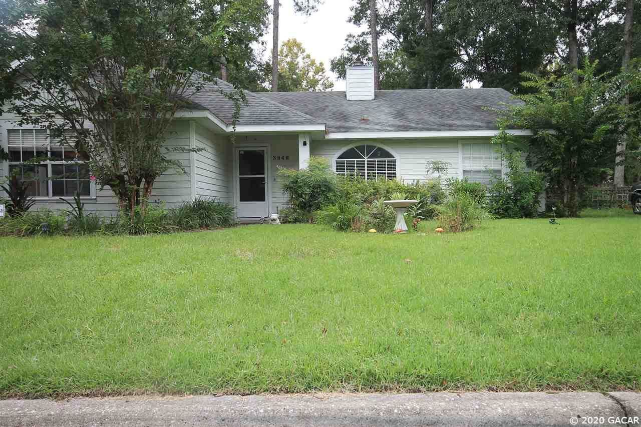 3946 NW 34th Drive, Gainesville, FL 32605 - #: 438009