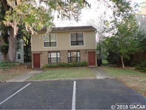 Photo of 4622 SW 45th Lane, Gainesville, FL 32608 (MLS # 414010)