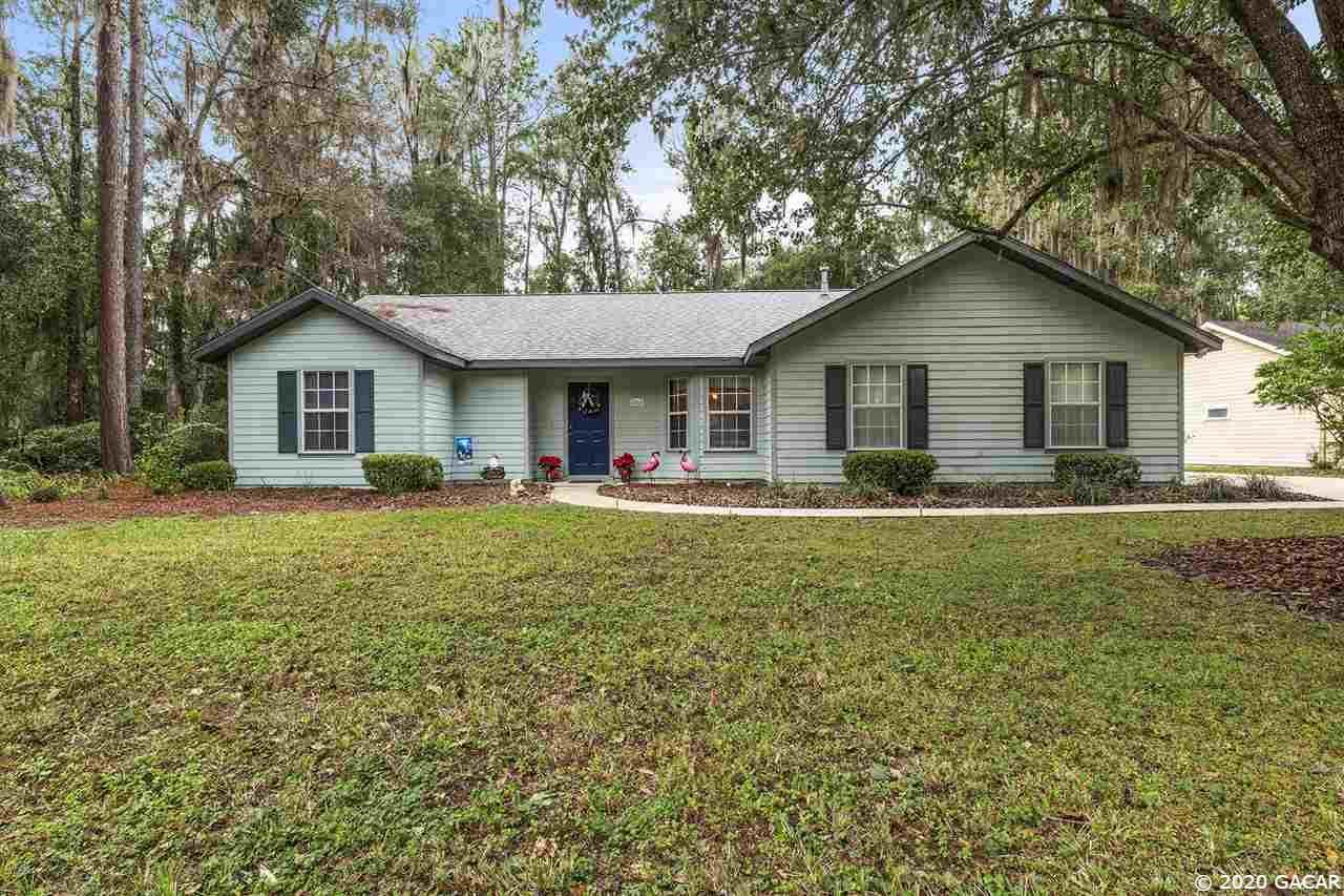 6216 NW 41st Drive, Gainesville, FL 32653 - #: 440010
