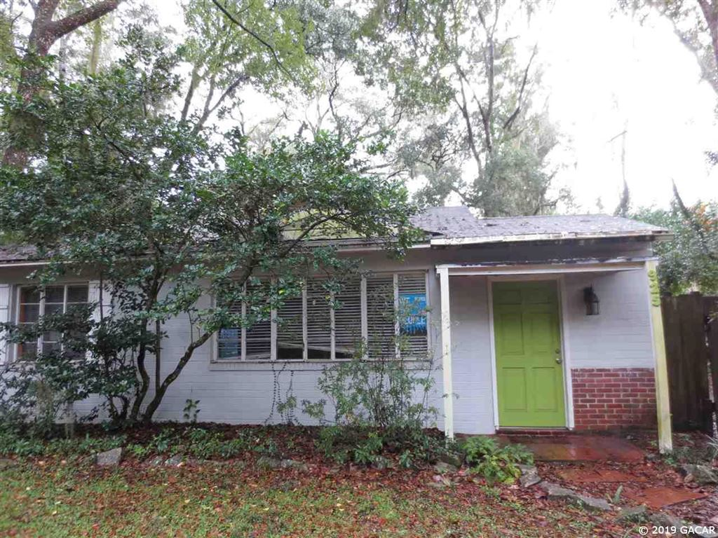 925 NW 13TH Avenue, Gainesville, FL 32601 - #: 422014