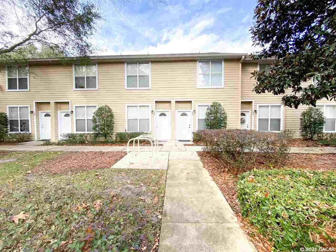3552 SW 30th Way 104, Gainesville, FL 32608 - #: 441018