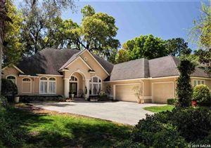 Photo of 9245 SW 30TH Lane, Gainesville, FL 32608 (MLS # 423019)