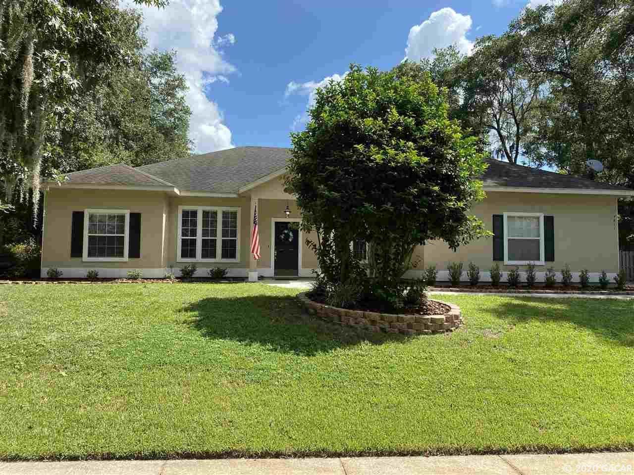 7811 NW 50 Street, Gainesville, FL 32653 - #: 437019