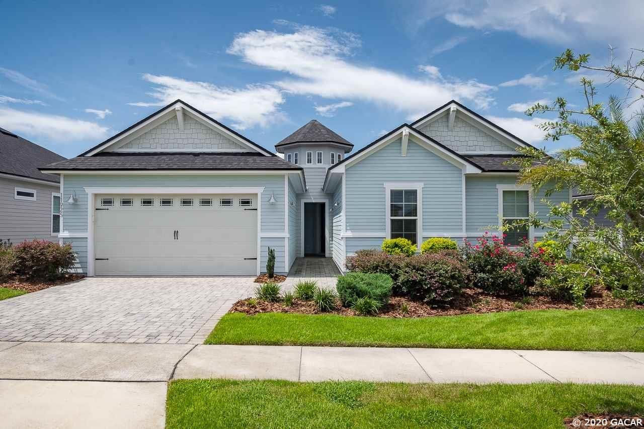 11926 SW 33RD Lane, Gainesville, FL 32608 - #: 436022